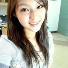 嘉新 User Profile