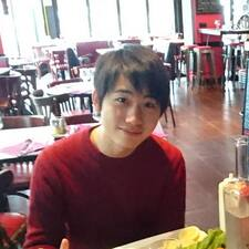 Kazumitsu User Profile