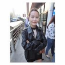 Profil utilisateur de 燕儿