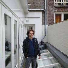 Moritz Kullanıcı Profili