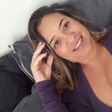 Profil utilisateur de Rosana