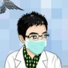 Profil utilisateur de 小波