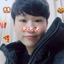Nutzerprofil von MinHyun