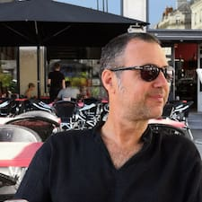 Philippe的用戶個人資料