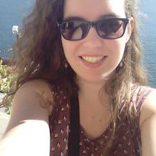 Anjela User Profile
