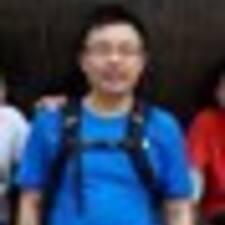 Profil Pengguna Toh