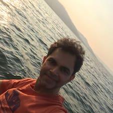 Profil korisnika Priyesh
