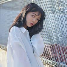 Profil utilisateur de 劍婷