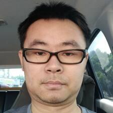 Lain felhasználói profilja