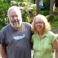 โพรไฟล์ผู้ใช้ Bonnie & Brian