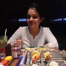 Prajyoti User Profile