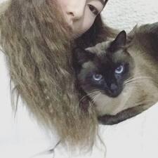 Cat LaiTing님의 사용자 프로필