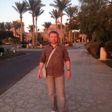 Profil korisnika Kasyanov