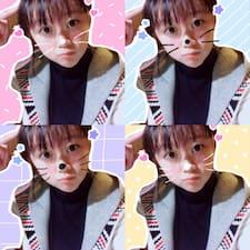 Perfil do usuário de Jihan