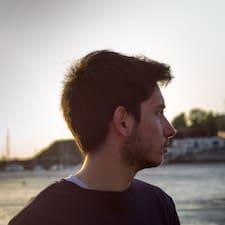 Gregoire Kullanıcı Profili
