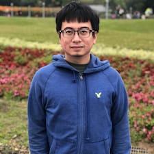 Profil korisnika A-Liang