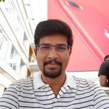 Nutzerprofil von Siva