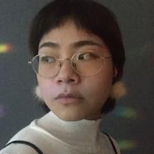 Yunxue的用戶個人資料