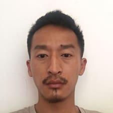 Profil utilisateur de 兴