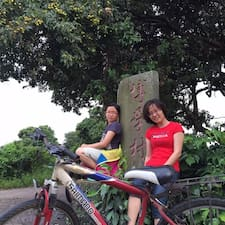Profil utilisateur de Chenqi 琛琦