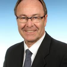 Profil Pengguna Bernhard