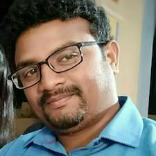 โพรไฟล์ผู้ใช้ Vinay Kumar