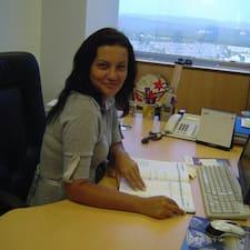Profil utilisateur de Property Management