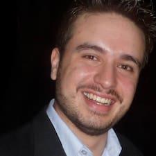 Luiz Filipe User Profile