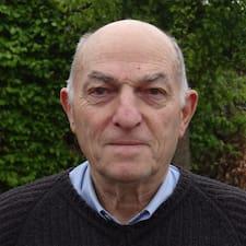 Arnold Brukerprofil