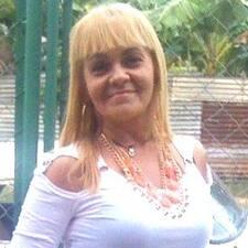 Profil utilisateur de Lourline Zila