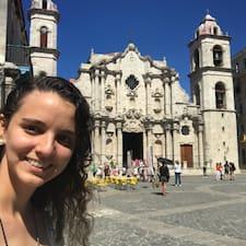 Leonor Grethel User Profile