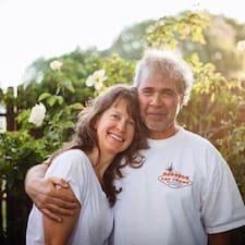 Sally & Ian User Profile