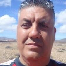 Profilo utente di Juan Ramon