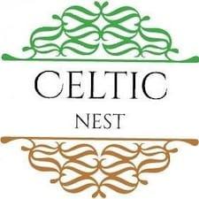 Nutzerprofil von Celtic