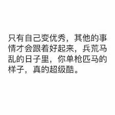 Nutzerprofil von 早安