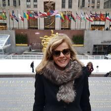 Profilo utente di Maria Otilia