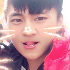 东飞 - Profil Użytkownika