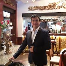 Profilo utente di Andrés Felipe