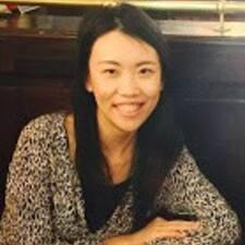 Profil utilisateur de Mingfang