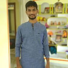 Profil korisnika Vinay Kumar Reddy