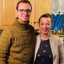 Danielle And Jeremy User Profile