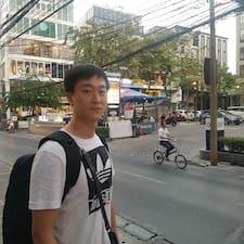 Profilo utente di Jaegyun