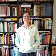 Marcia Kullanıcı Profili