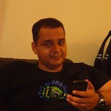 Profilo utente di Bhagyesh