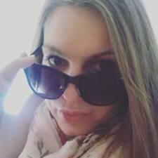 Ieva - Uživatelský profil