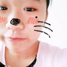 小春 felhasználói profilja