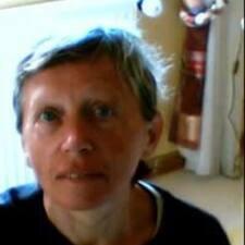 Profil Pengguna Marie-Rose