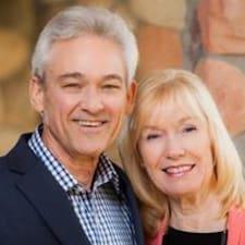Craig & Glenda on supermajoittaja.