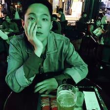 Soonhyo User Profile