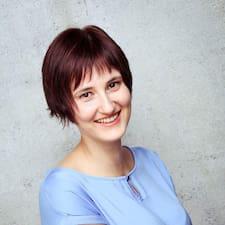 Fanny Brugerprofil